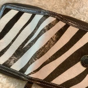 Coach Bags - Genuine Coach calfskin wallet